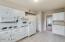 Nice Kitchen w/ Plenty of Cabinets