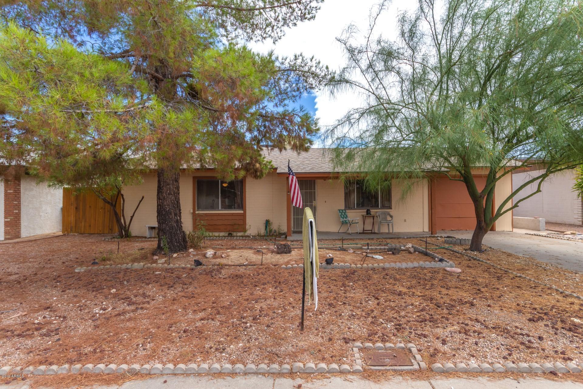 2161 E BECK Lane, Phoenix North, Arizona
