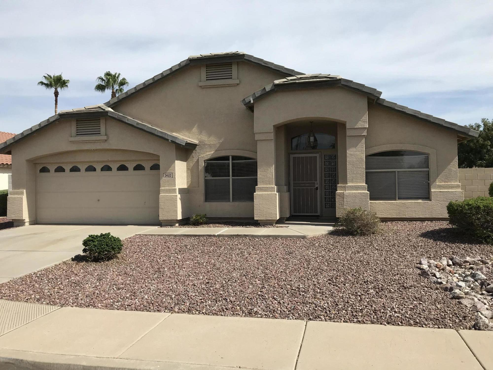 Photo of 2402 E KESLER Lane, Chandler, AZ 85225