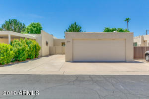 2105 N RECKER Road, Mesa, AZ 85215