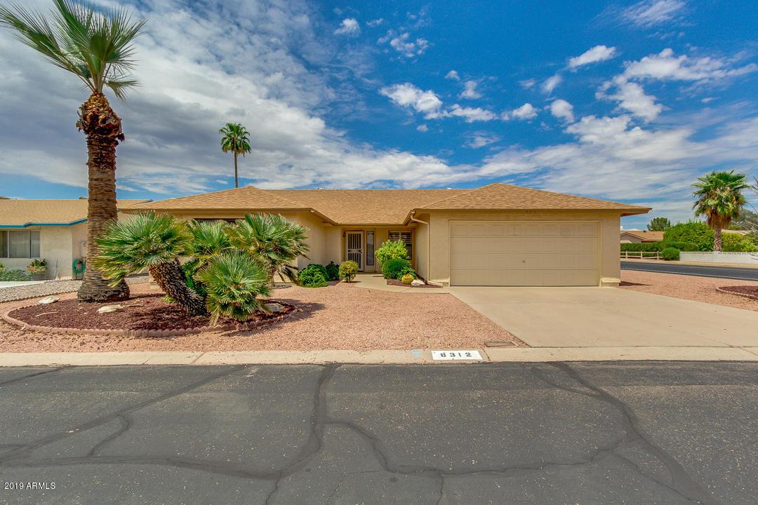 Photo of 8312 E EBOLA Avenue, Mesa, AZ 85208
