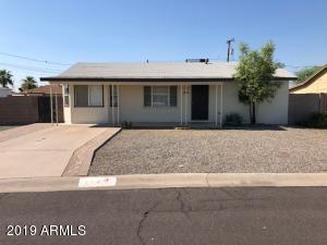 11129 W NEBRASKA Avenue, Youngtown, AZ 85363