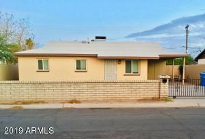 3701 W CORONA Avenue, Phoenix, AZ 85041