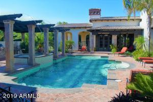 5761 N CASA BLANCA Drive, Paradise Valley, AZ 85253