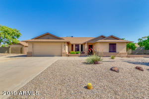 8720 W HATCHER Road, Peoria, AZ 85345