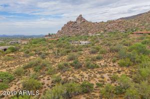 35636 N Meander Way - Lot 609, Carefree, AZ 85377
