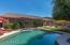 Big heated pool and spa with upgraded pool equipment! SEVERAL KOOL DECK SEATING AREAS AND A HUGE COVERED PATIO!