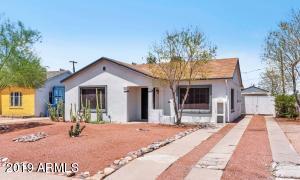 1934 E BRILL Street, Phoenix, AZ 85006