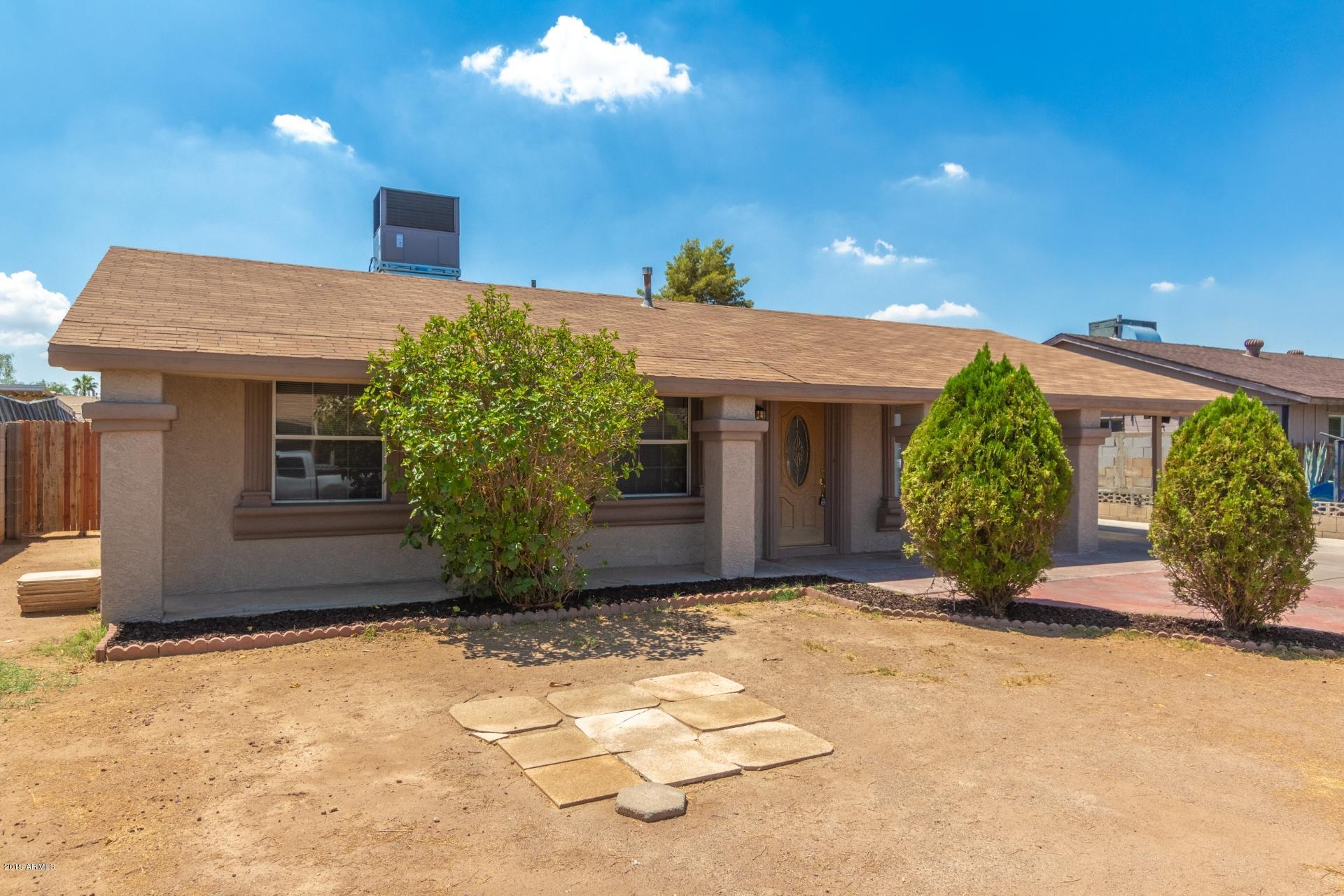 Photo of 4805 W HUBBELL Street, Phoenix, AZ 85035