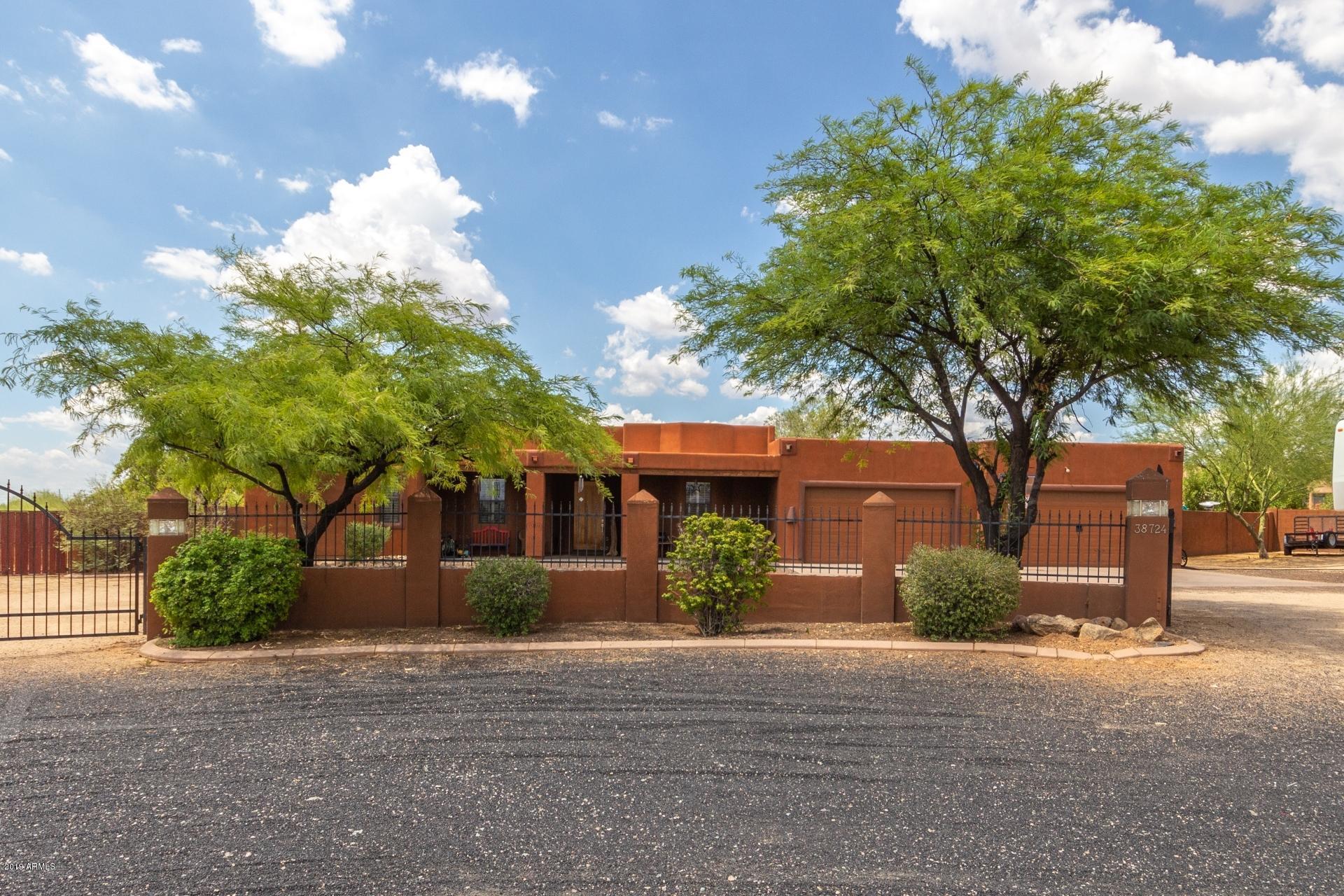 38724 N 10TH Street, Phoenix North, Arizona