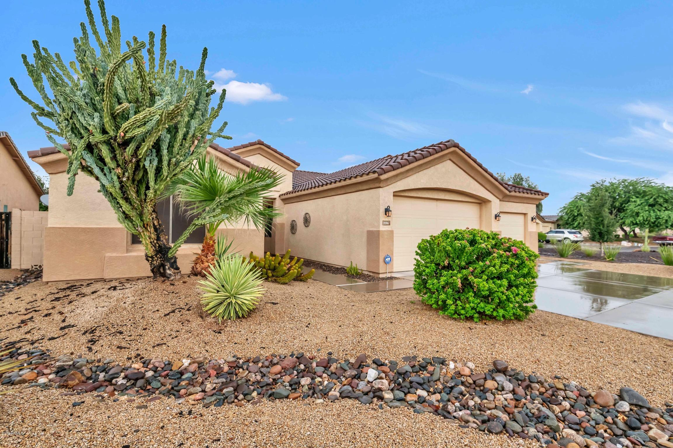 Photo of 2096 E BROWNING Place, Chandler, AZ 85286