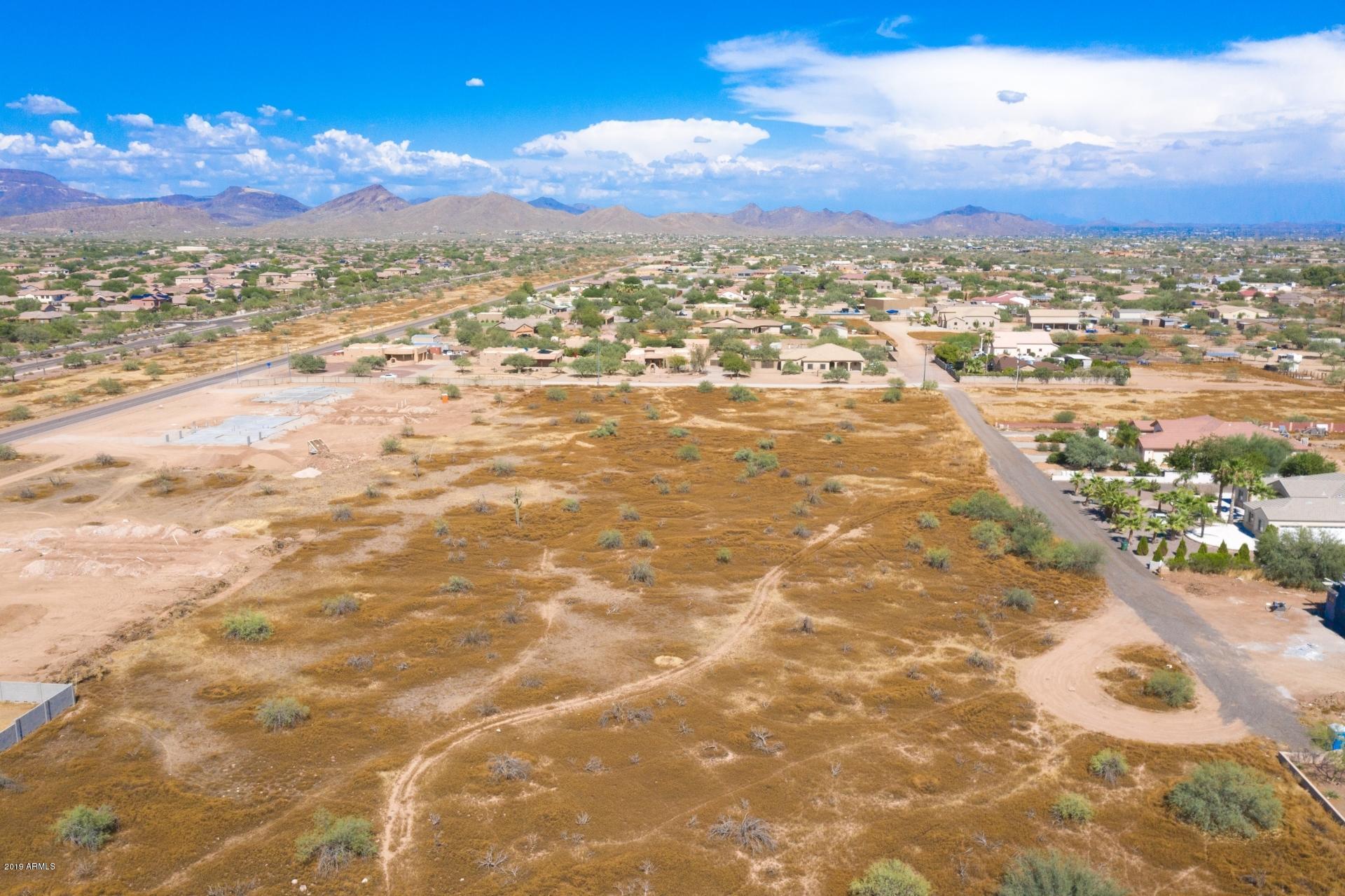 25XX W Desert Hills Drive, Anthem, Arizona
