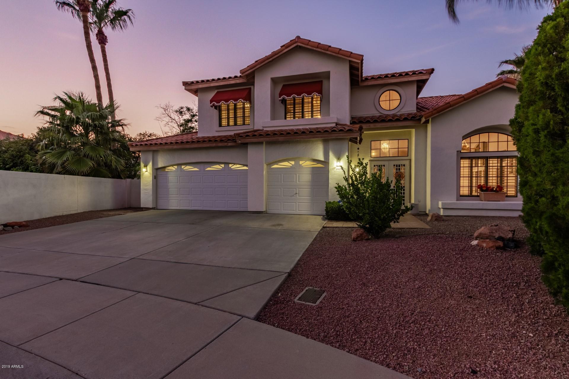 5428 W ASTER Drive, Glendale, Arizona