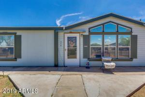 349 W TAYLOR Avenue, Coolidge, AZ 85128