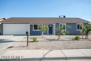 3801 E Nisbet Road, Phoenix, AZ 85032