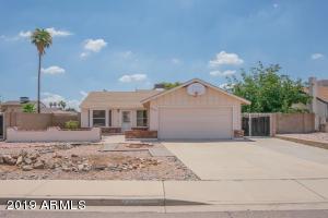 6765 W CHOLLA Street, Peoria, AZ 85345