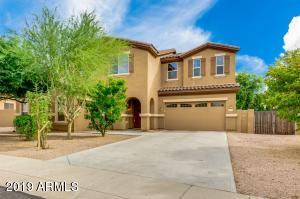 3109 E Sports Court, Gilbert, AZ 85298