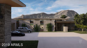 5611 N Wilkinson Road, Paradise Valley, AZ 85253