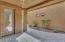Paver Patio with access from Great Room and from Master