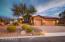 15519 E TACONY Drive, Fountain Hills, AZ 85268