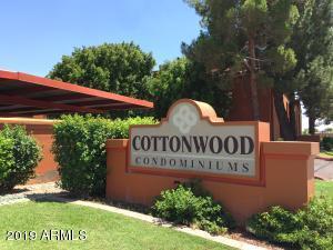 Cottonwood Villas Condominiums