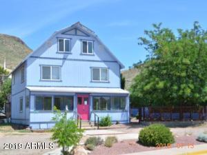22493 S STATE ROUTE 89, Yarnell, AZ 85362