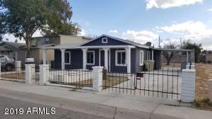 5325 W GARDENIA Avenue, Glendale, AZ 85301