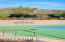 Country Club Tennis Court