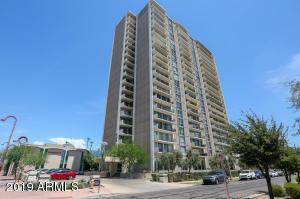 2323 N Central Avenue, 301, Phoenix, AZ 85004