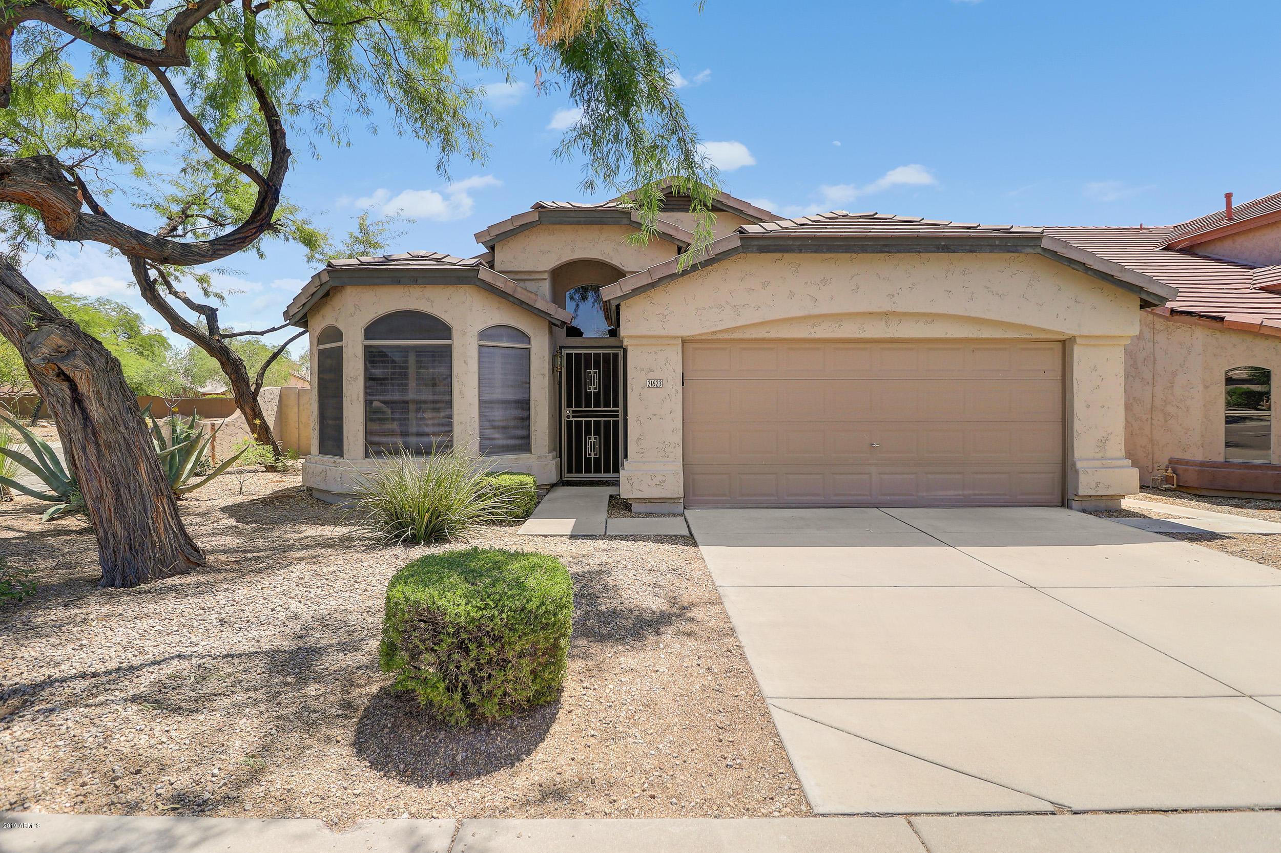21623 N 43RD Place, Desert Ridge in Maricopa County, AZ 85050 Home for Sale