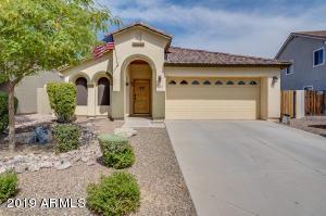 4379 S PONDEROSA Drive, Gilbert, AZ 85297