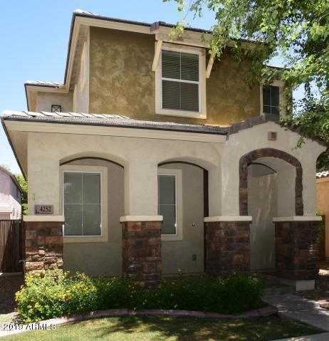 Photo of 4252 E OAKLAND Street, Gilbert, AZ 85295
