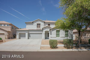 13964 N 135TH Lane, Surprise, AZ 85379