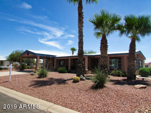 Sun Lakes, AZ 85248