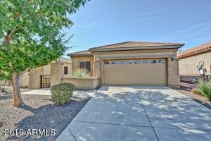 26241 W BEHREND Drive, Buckeye, AZ 85396