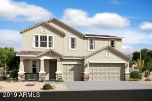 5431 W LEODRA Lane, Laveen, AZ 85339
