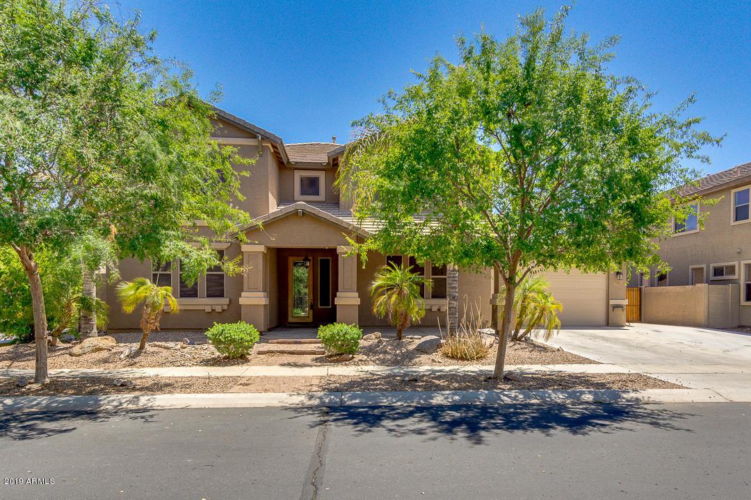 11923 N 143RD Avenue, Surprise, Arizona