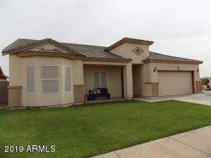 659 W GEIB Avenue, Florence, AZ 85132