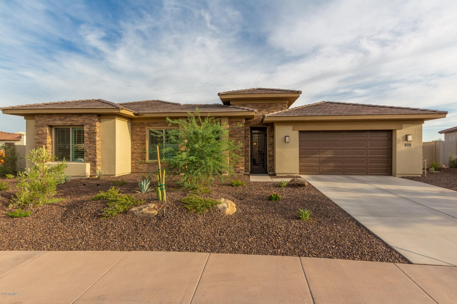 31112 N 118TH Avenue, Vistancia, Arizona