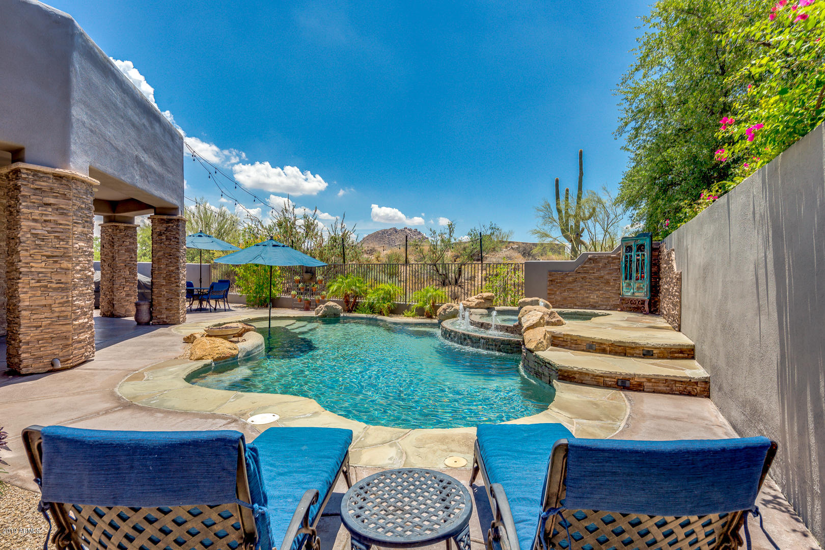Photo of 10851 E HEDGEHOG Place, Scottsdale, AZ 85262