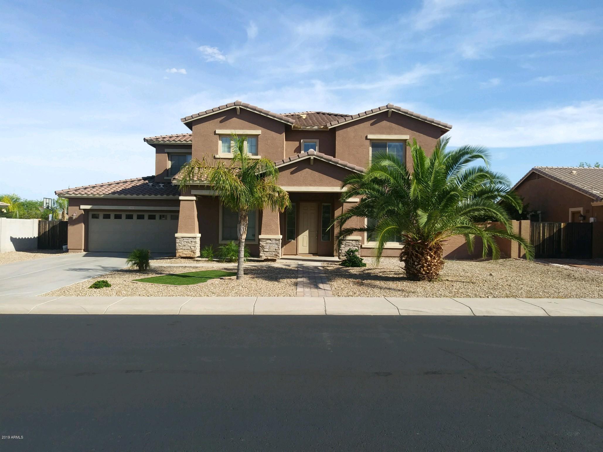 18415 W PORT ROYALE Lane, Surprise, Arizona
