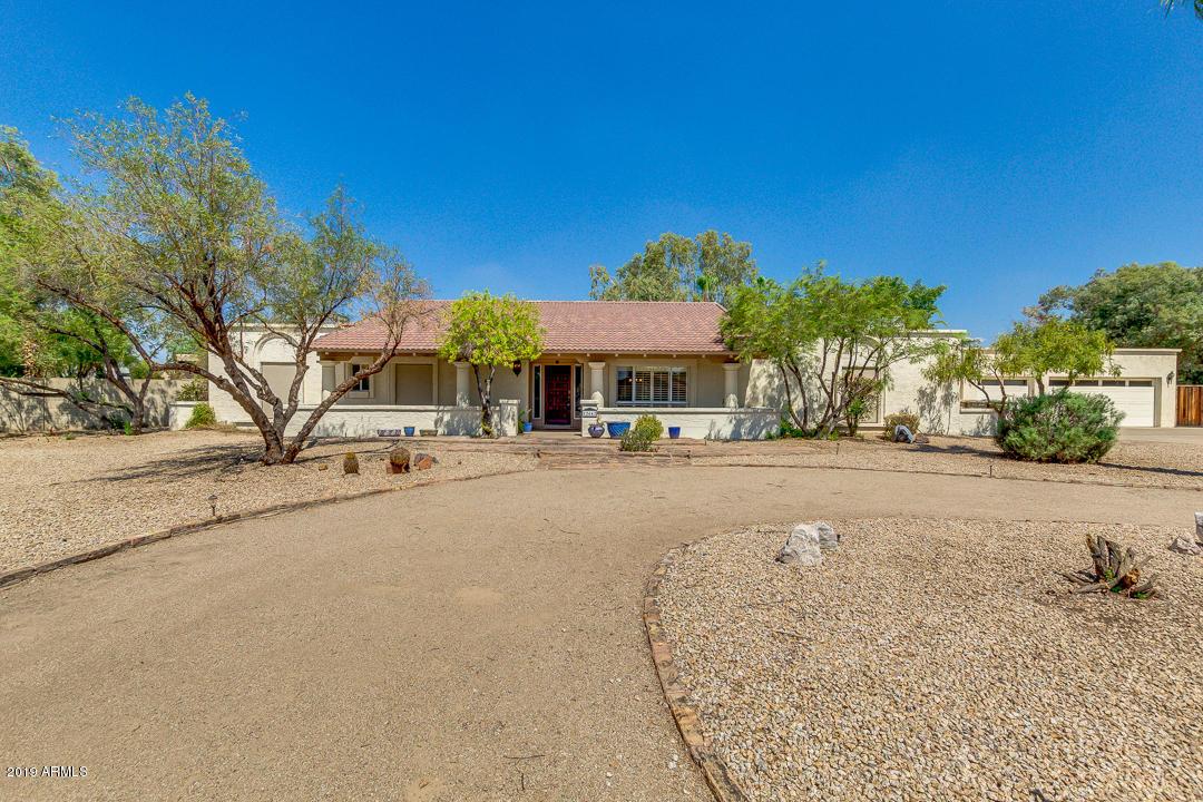 12642 N 64TH Avenue, Glendale, Arizona