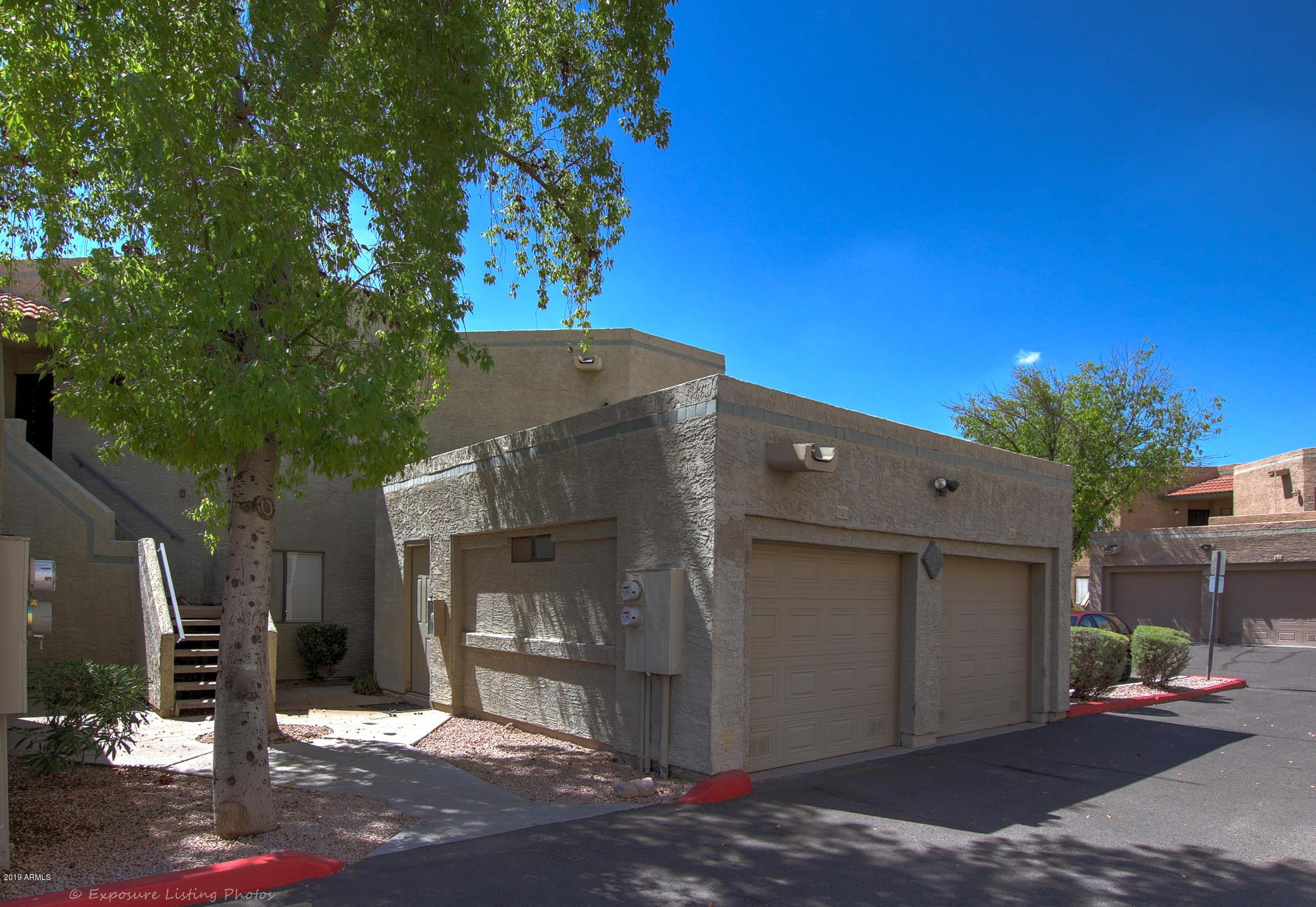 Photo of 985 N GRANITE REEF Road #154, Scottsdale, AZ 85257