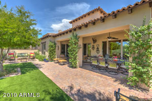 3134 S AMBLE Pass, Gold Canyon, AZ 85118