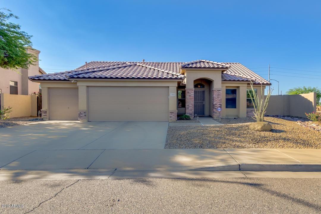 8207 W GLENN Drive, Glendale, Arizona
