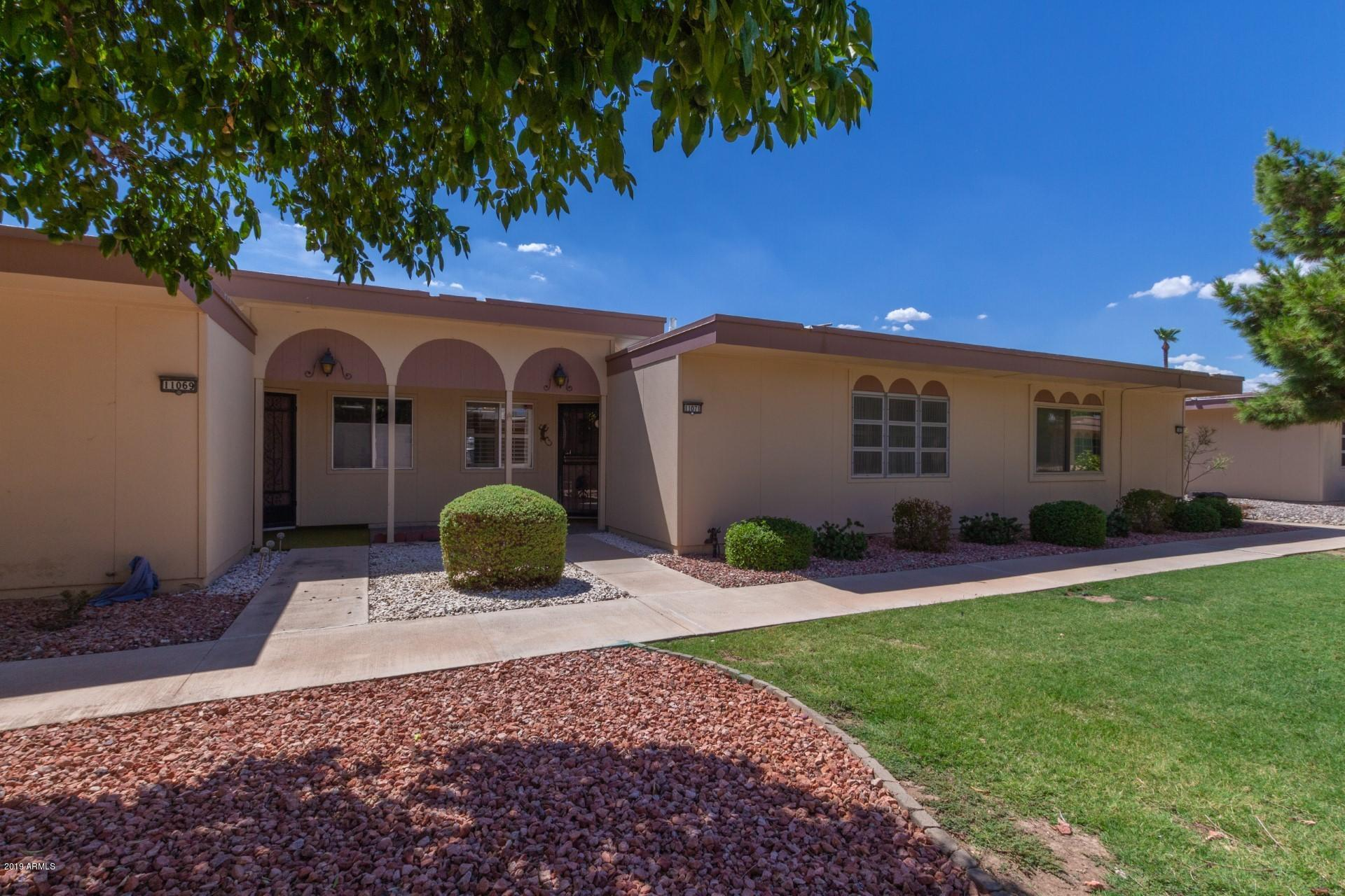Photo of 11071 W COGGINS Drive, Sun City, AZ 85351