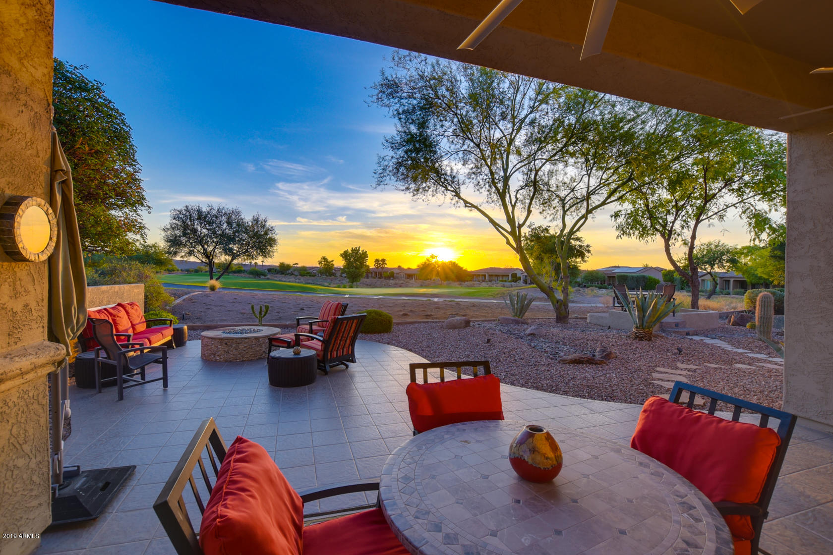 12476 W Running Deer Trail, Vistancia, Arizona