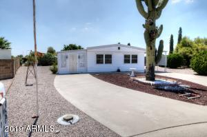 7407 E BOSAGA Way, Mesa, AZ 85208