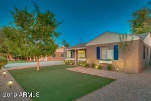 1731 W OSBORN Road, Phoenix, AZ 85015