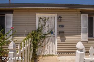 6432 W SOLANO Drive S, Glendale, AZ 85301